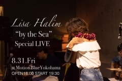 "ワンマンライブ ""by the Sea"" SPECIAL LIVE"